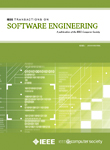 Software Engineering, IEEE Transactions on