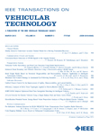 IEEE Transactions on Vehicular Technology