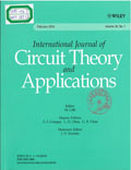 International journal of circuit theory and applications
