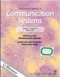 International journal of communication systems