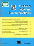 Photonic Network Communication