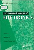 International journal of electronics