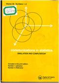 Communications in Statistics. B, Simulation and Computation