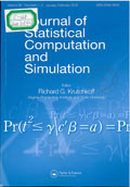 Journal of statistical computation and simulation