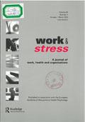 Work & Stress