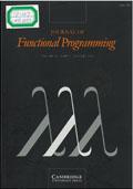 Journal of Functional Programming