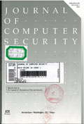 Journal of computer security