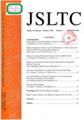 Journal of the Society of Leather Technologists and Chemists