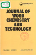 Journal of Wood Chemistry and Technology
