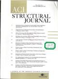 ACI Structural Journal