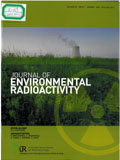 Journal of Environmental Radioactivity