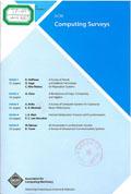 ACM Computing Surveys