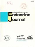 Endocrine journal