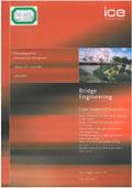 Proceedings of the Institution of Civil Engineers: Bridge Engineering
