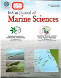 Indian Journal of Marine Sciences