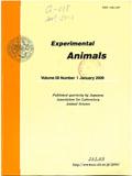 Experimental Animals