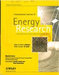 International journal of energy research