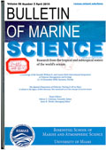 Bulletin of Marine Science
