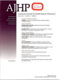 American Journal of Health-System Pharmacy