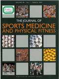 The journal of sports medicine and physical fitness