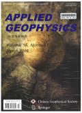 应用地球物理(英文版)