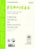 中华预防医学杂志