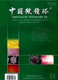 中国微循环
