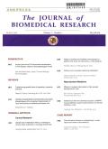 生物医学研究杂志(英文版)