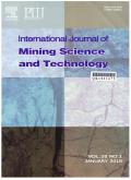 矿业科学技术(英文版)