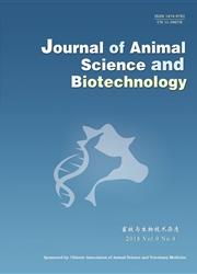 畜牧与生物技术杂志:英文版