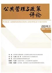 复印报刊资料:公共管理与政策评论