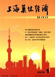 上海集体经济