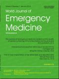 世界急诊医学杂志(英文)